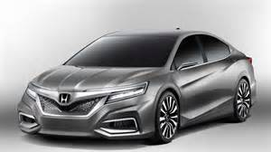 2020 Honda Accord New 2018 Honda Accord Sedan Sitescars