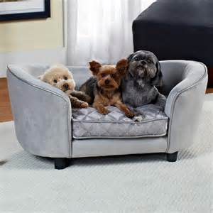 Sofa Sale In Melbourne Enchanted Home Pet Quicksilver Dog Sofa Bed Amp Reviews