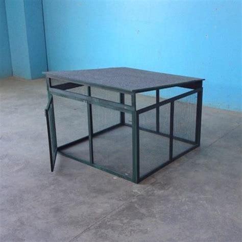 gabbie per animali da cortile gabbia in legno per animali domestici e cortile modello g11