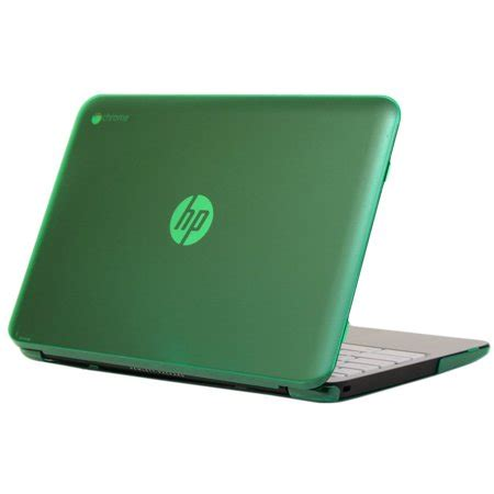 "ipearl green mcover hard shell case for 11.6"" hp"