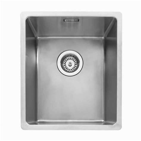 kitchen sink co caple mode 34 stainless steel sink kitchen sinks taps