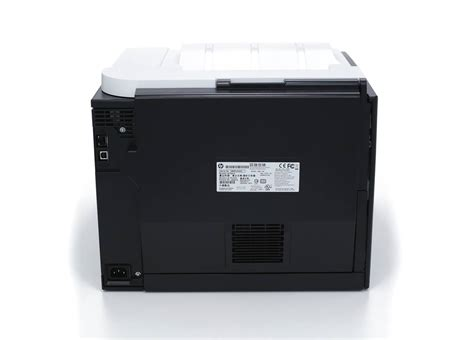 Printer Hp Pro 400 hp laserjet pro 400 color m451dn printer copierguide