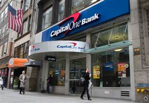 Capital One Bank Consumers Your Best Banks For 2014 Charting Your