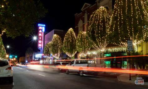 light up ocala starts november 18