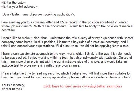 Cover Letter Exle Why You Want The Cover Letter Sle Quotes