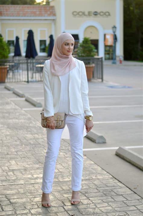 Blouse Muslim Lina hijabenka on quot til casual saat idul fitri