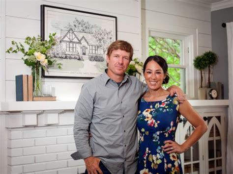 chip and joanna gaines gallery fixer upper season three sneak peek gallery hgtv s