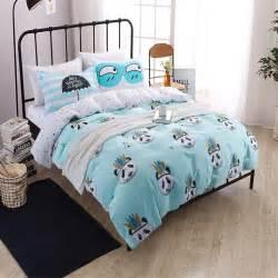 Panda Bed Set Online Buy Wholesale Panda Bedding Set From China Panda