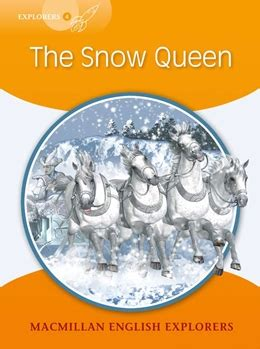 the african queen macmillan 1509826777 explorers readers 4 the snow queen