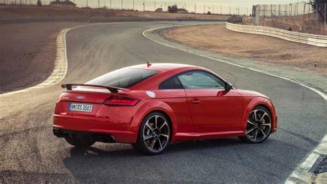 Gebrauchte Audi Tt by Audi Tt Gebraucht Kaufen Bei Autoscout24