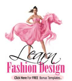 design clothes and get paid fashion design course