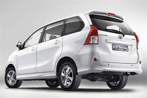 Lu Belakang Toyota Avanza 2012 toyota avanza model 2012 เช ารถเช ยงใหม ราคาถ ก