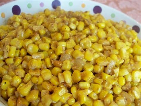 creamy fried corn recipe food com