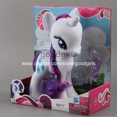Figure My Pony Murah jual my pony figure original hasbro toys doll 20cm