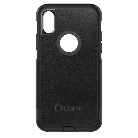 distinctink custom black otterbox commuter series case