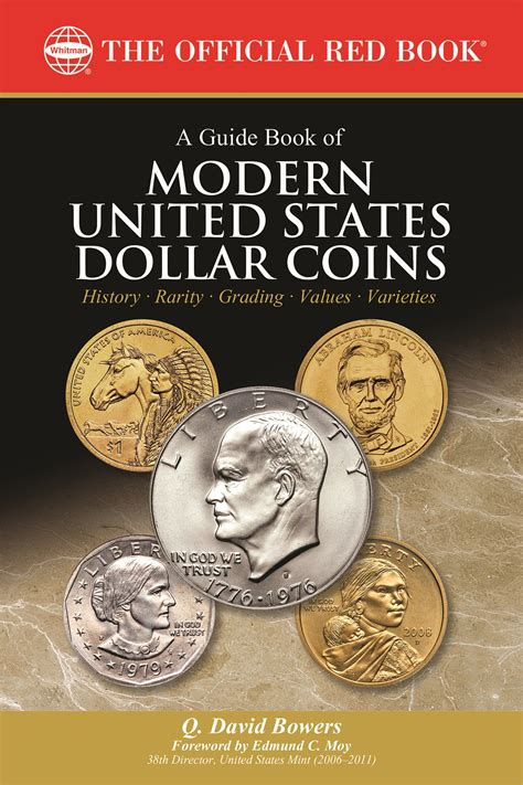 guide book of gold eagle coins bowers books bowers s new guide book of modern united states dollar