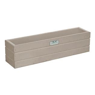 eagle one large herb commercial grade planter window box