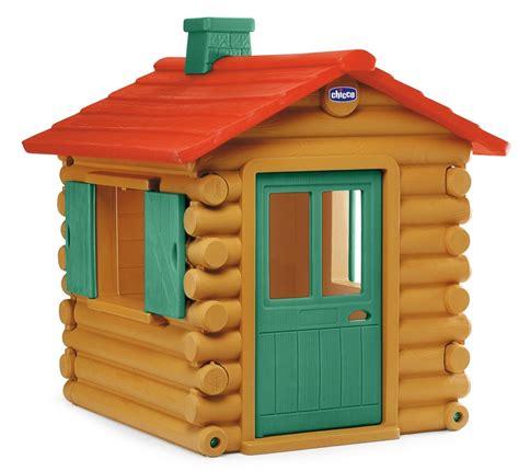 casette bimbi da giardino casetta per bambini da giardino chicco simil chalet legno