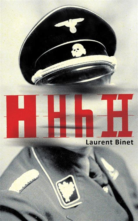 hhh h hhhh by laurent binet 171 reader book reviews