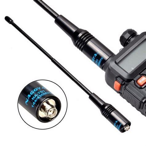 Antena Nagoya Na 701 antena nagoya na 701 flexivel 20cm baofeng uv 5r uv 5ra r 17 99 em mercado livre