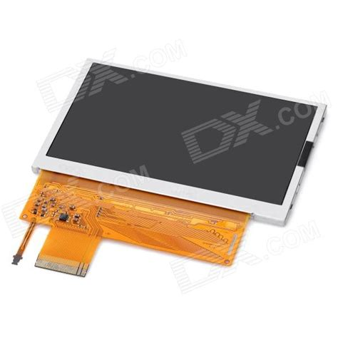 Lcd Psp repair parts replacement lcd module with backlight for psp