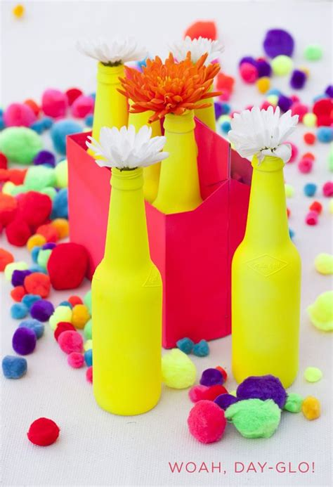 Play Color K Limited Econeco Pino In Flower Shower Set By Tombow Pen 10 diy vases that give flowers a cozy and home