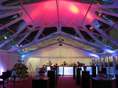 clear roof marquee key structures