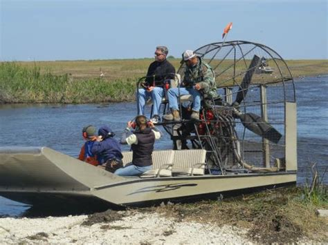 everglades airboat tours reviews miami everglade tours miami picture of airboat in everglades