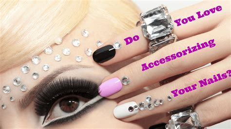 Nail Accessories by Nails R Accessories Hello Subscription