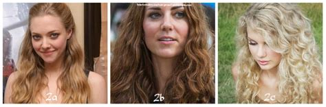 type three hairstyles pictures type 2 curly hairstyles hairstyles