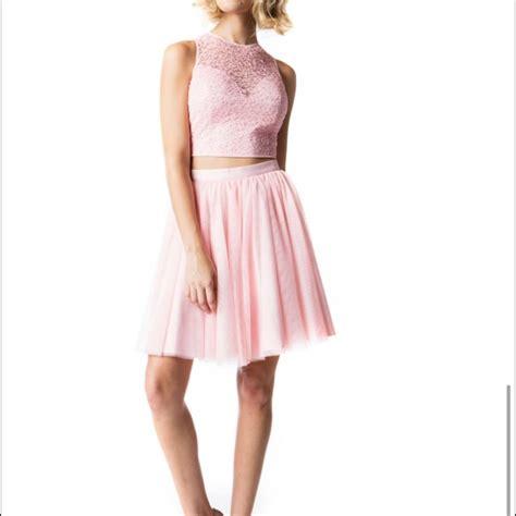 Va Set Levi Maxi Pink 33 larisa dresses skirts pink lace 2 pc crop top maxi skirt set reg 295 from lv