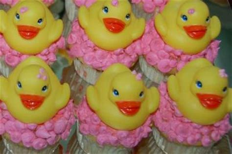 Pink Rubber Duck Baby Shower Decorations by 13 Duck Baby Shower Cakes You Must See Cutestbabyshowers