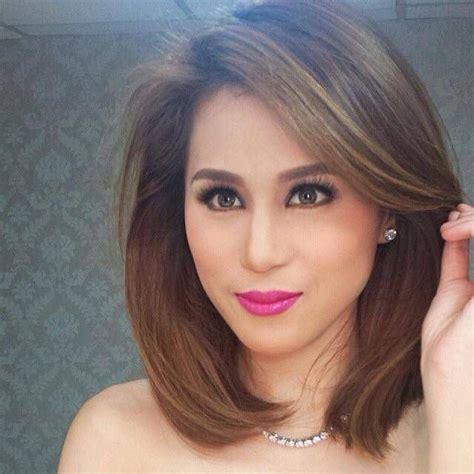 filipino hair style for short 10 best filipino women images on pinterest filipino