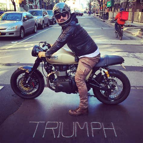 Motorrad Triumph Forum by Triumph Forum Motorrad Bild Idee
