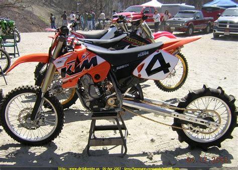 Ktm 525sx Ktm Ktm 525 Sx Moto Zombdrive