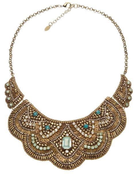 stunning bib necklace http fashion opolis