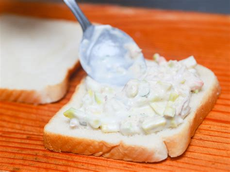 how to make a 7 ways to make a tuna sandwich wikihow