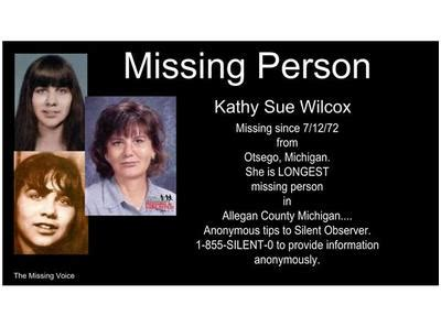 update on rebecca henderson paulk the missing voice when a loved one goes missing rebecca
