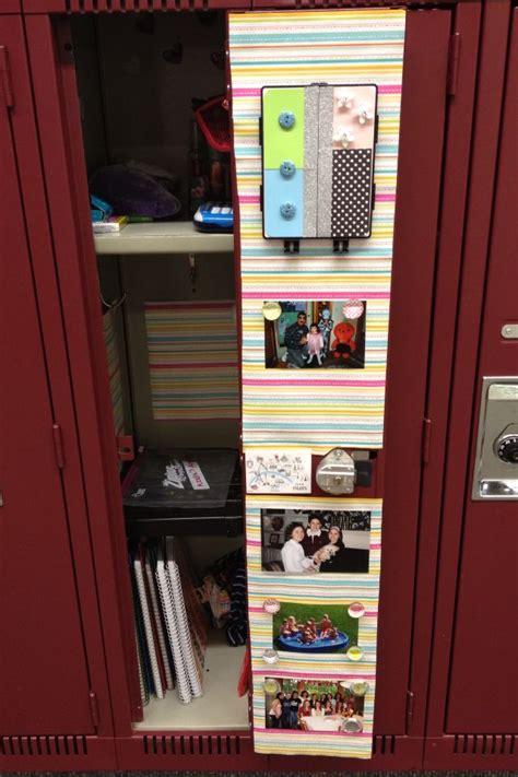 Locker Diy Decorations by 75 Best Images About Locker On Locker