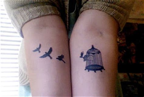 why are tattoos addictive design on my mind bird cage s