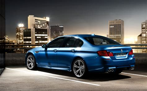 official 2012 bmw m5