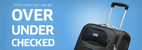 united checked bag united s strict new carry on policy or business as usual