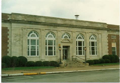 Fairfield Ohio Post Office by Fairfield Ia Post Office Photo Picture Image Iowa