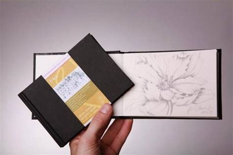 sketchbooks hahnemuhle hahnemuhle d s sketchbook pocket size 163 2 55