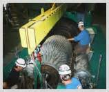 Alaska Millwrights And Machine Erectors What Is A Millwright