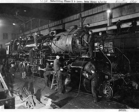 199 best images about steam loco maintenance on pinterest