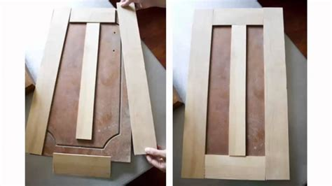 making cabinet doors out of mdf making shaker doors from mdf how to make cupboard doors