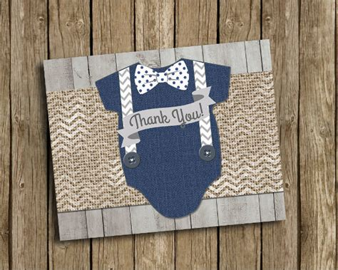 boy thank you card template 23 printable thank you card templates to sle