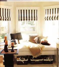 Modern Bay Window Curtains Decorating 30 Bay Window Decorating Ideas Blending Functionality With Modern Interior Design