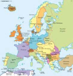 Map Of Europe Ww1 by Map World Europe World War 1